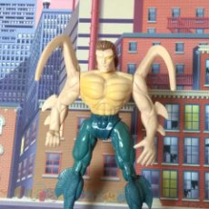 Figuras y Muñecos Marvel: SMITHE - SPIDERMAN ANIMATED SERIES TOY BIZ 1994 MARVEL. Lote 131575913