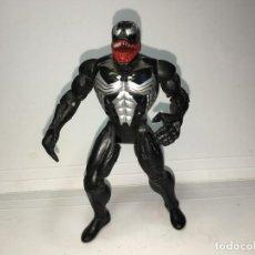 Figuras y Muñecos Marvel: FIGURA VENOM SPIDERMAN DE TOY BIZ. Lote 131746894