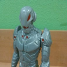 Figuras y Muñecos Marvel: ULTRÓN -MARVEL AVENGERS- HASBRO SERIE TITAN (30 CMS). Lote 132684530