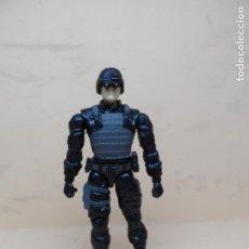 Figuras y Muñecos Marvel: FIGURA MARVEL HULKBUSTER SQUAD SOLDIER 2008 HASBRO. Lote 133739186