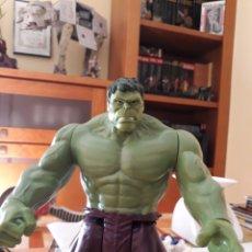 Figuras y Muñecos Marvel: FIGURA HULK DE HASBRO - 2013. Lote 133791653