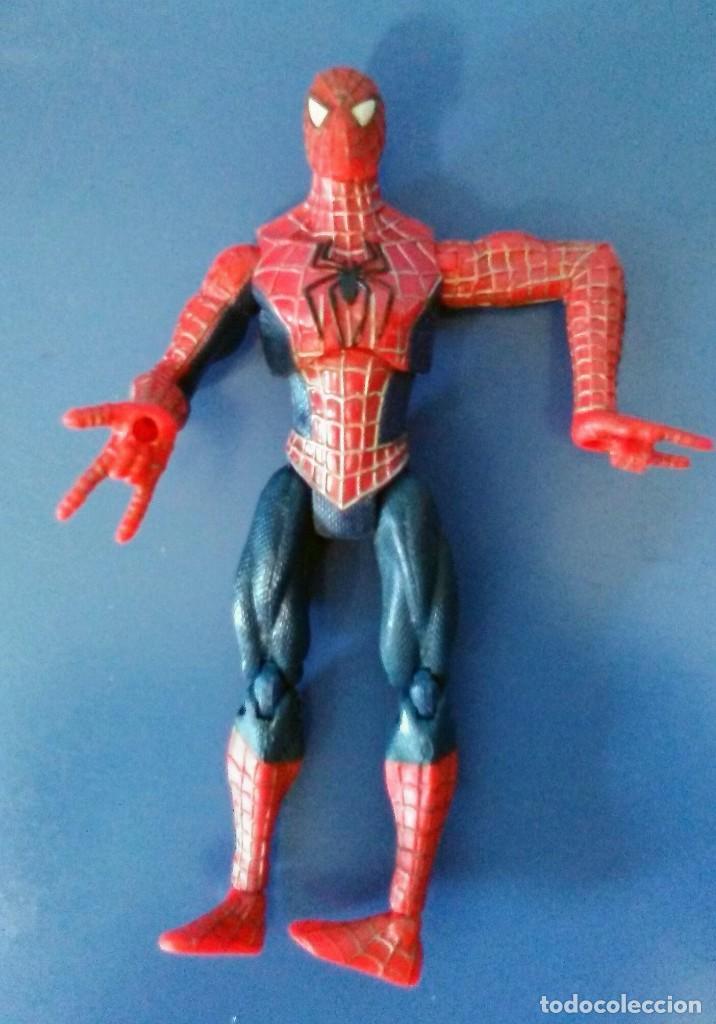 MARVEL SPIDERMAN (Juguetes - Figuras de Acción - Marvel)