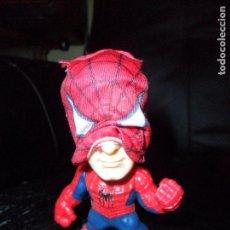 Figuras y Muñecos Marvel: SPIDERMAN - FIGURA SPIDER-MAN 3 LA PELICULA - 2007 FOX BURGER KING -. Lote 134409102