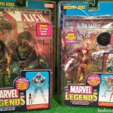 Figuras y Muñecos Marvel: FIGURAS MARVEL LEGENDS. Lote 135669861