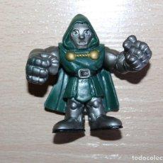 Figuras y Muñecos Marvel: FIGURA DR. DOOM. Lote 135777562