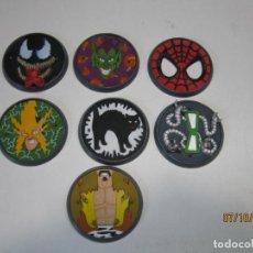 Figuras y Muñecos Marvel: SPIDERMAN. Lote 136200454