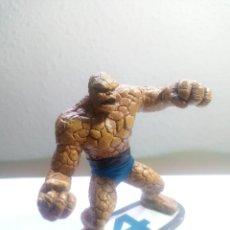 Figuras y Muñecos Marvel: LA COSA LOS 4 FANTÁSTICOS - MARVEL 2004. Lote 137147322