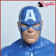 Figuras y Muñecos Marvel: MARVEL - HASBRO 2013 - CAPITAN AMERICA. Lote 137335342