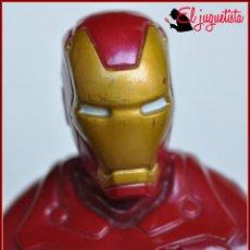 Figuras y Muñecos Marvel: MARVEL - HASBRO 2013 - IRONMAN. Lote 137336138