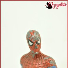 Figuras y Muñecos Marvel: FRA2 2 - MARVEL 2018 - SPIDERMAN, FIGURA DE PLOMO. Lote 138045818