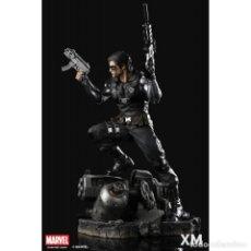 Figuras y Muñecos Marvel: WINTER SOLDIER XM STUDIOS ESCALA 1:4 ESTADO NUEVO MIRE MIS OTROS ARTICULOS PRECIO NEGOCIABLE. Lote 138722750