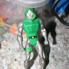 Figuras y Muñecos Marvel: FIGURA MUÑECO SUPER HEROE MARVEL FRANCIA 1984 COMICS . Lote 140006294
