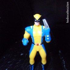 Figuras y Muñecos Marvel: LOBEZNO - FIGURA PVC - X-MEN -. Lote 140353854