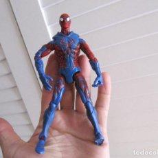 Figure e Bambolotti Marvel: FIGURA DE SPIDER-MAN - SPIDERMAN - MARVEL - TOY BIZ - 2005. Lote 147388949