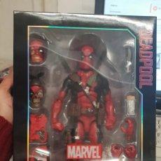 Figuras y Muñecos Marvel: DEADPOOL - MARVEL LEGENDS SERIES / HASBRO - FIGURA NUEVA EN SU CAJA. Lote 142237582