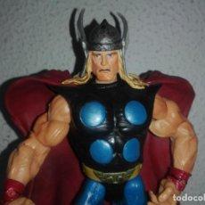 Figuras y Muñecos Marvel: MUÑECO FIGURA THOR DE MARVEL LEGENDS 2003. Lote 142246262