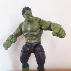 Figuras y Muñecos Marvel: HULK-LOS VENGADORES 1-2012-HASBRO-MARVEL-MUY ARTICULADO-DESCATALOGADO. Lote 142357150