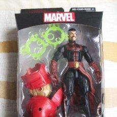 Figuras y Muñecos Marvel: MARVEL LEGENDS DR EXTRAÑO STRANGE HULK BUSTER SERIES EN BLISTER. Lote 142815626