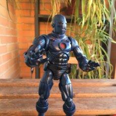 Figuras y Muñecos Marvel: MARVEL LEGENDS IRON MAN STEALTH ARMOR SERIES 1. MUY RARA. HOMBRE DE HIERRO. VENGADORES. Lote 142916273