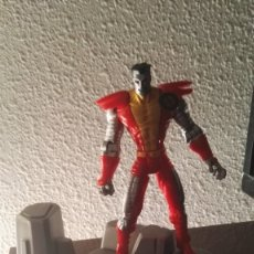 Figuras y Muñecos Marvel: COLOSO X MEN COLOSSUS GIANT-SIZE X MEN TOY BIZ. Lote 180144181