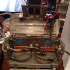 Figuras y Muñecos Marvel: SPIDERMAN VAGÓN METRO DOCTOR OCTOPUS MARVEL. Lote 143057098