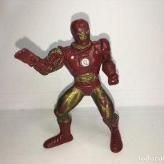 Figuras y Muñecos Marvel: FIGURA IRON MAN MARVEL YOLANDA 1996. Lote 144557578