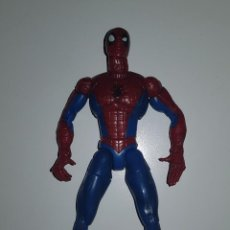 Figuras y Muñecos Marvel: MARVEL TOY BIZ - SPIDER-STRENGTH SPIDER-MAN (TOY BIZ) SPIDERMAN. Lote 144636246