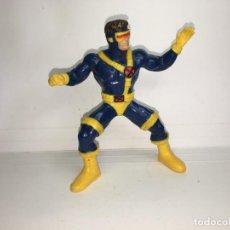 Figuras y Muñecos Marvel: FIGURA CICLOPE X-MEN MARVEL YOLANDA 1995. Lote 144649634