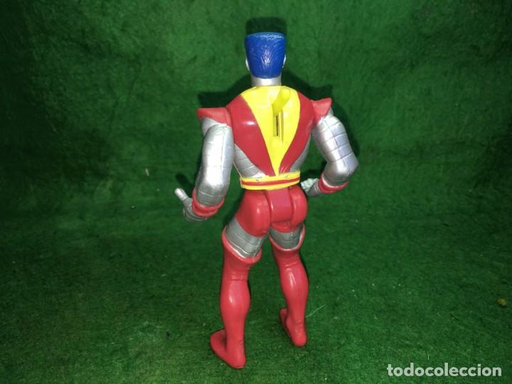 Figuras y Muñecos Marvel: FIGURA HOMBRE DE HIERRO MARVEL DE TOY BIZ - Foto 2 - 144726674