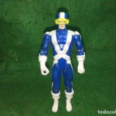 Figuras y Muñecos Marvel: FIGURA CICLOPE MARVEL DE TOY BIZ. Lote 144726770