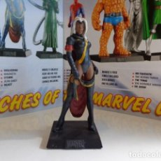 Figuras y Muñecos Marvel: THE CLASSIC MARVEL FIGURINE COLLECTION. Lote 146018642