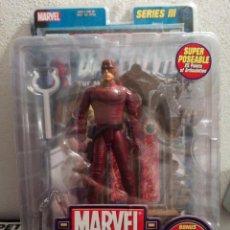 Figuras y Muñecos Marvel: DAREDEVIL - MARVEL LEGENDS - . Lote 147248478
