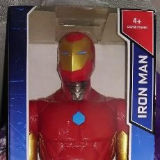 Figuras y Muñecos Marvel: IRON MAN, AVENGERS. Lote 147430478
