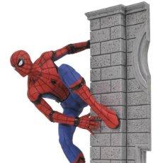 Figuras y Muñecos Marvel: SPIDER-MAN HOMECOMING.(MARVEL GALLERY).. Lote 147505126