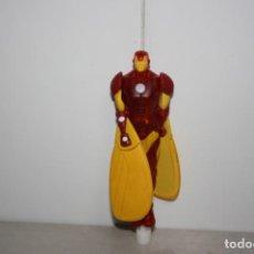 Figuras y Muñecos Marvel: MUÑECO MARVEL CON LUZ.. Lote 147672050
