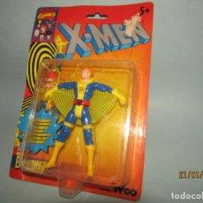 Figuras y Muñecos Marvel: ANTIGUO BANSHEE DE X MEN POR MARVEL COMICS FABRICADO POR TYCO - AÑO 1993. Lote 148853246