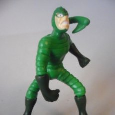 Figuras y Muñecos Marvel: SPIDERMAN ESCORPION FIGURA DE PVC MARVEL & SUBS 2013. Lote 150569730