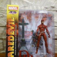 Figuras y Muñecos Marvel: MARVEL - DIAMOND SELECT - DAREDEVIL - SPECIAL COLLECTOR EDITION - FIGURA - NUEVO - PRECINTADO. Lote 150982702