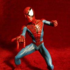 Figuren von Marvel - FIGURA PVC Marvel Spiderman 2002 15cm 10 puntos de articulacion - 151711098