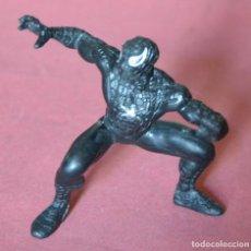 Figuras y Muñecos Marvel: SPIDERMAN NEGRO - MARVEL - YOLANDA - 1996. Lote 151716038
