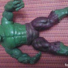 Figuras y Muñecos Marvel: HULK DE MARVEL DEL 2006 DE ENTRE 20/21 CM.. Lote 151878330
