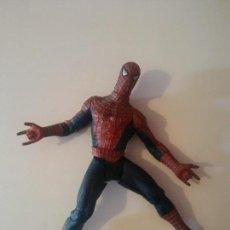 Figuras y Muñecos Marvel: MUÑECO SPIDERMAN 2002 MARVEL CPH. Lote 151993338