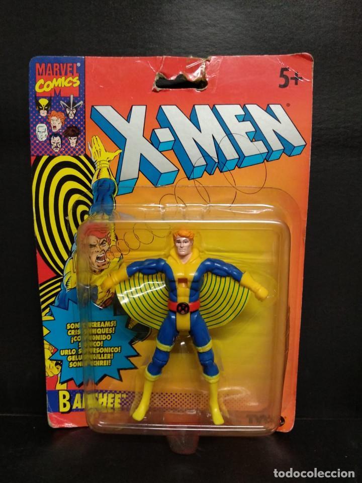 X MEN BANSHEE (Juguetes - Figuras de Acción - Marvel)