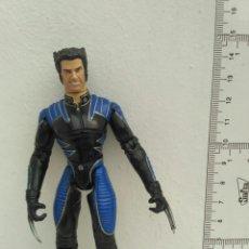 Figuras y Muñecos Marvel: FIGURA DE ACCIÓN LOBEZNO X MEN MARVEL 2000. Lote 152897490