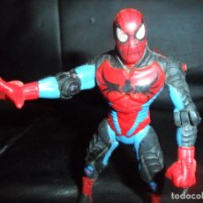 Figuras y Muñecos Marvel: SPIDER-MAN - SPIDERMAN ANIMATED SERIES - 1996 TOY BIZ SERIE DE TV. . Lote 153107062
