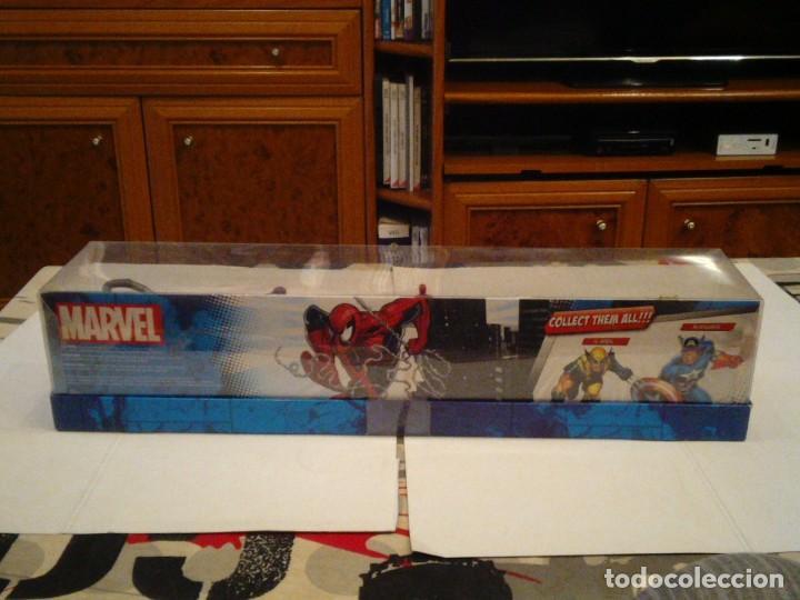 Figuras y Muñecos Marvel: SPIDERMAN - CONJUNTO DE 7 FIGURAS - DISNEY STORE- MARVEL - EXCLUSIVAS FIGURAS - NUEVO - Foto 6 - 155340830