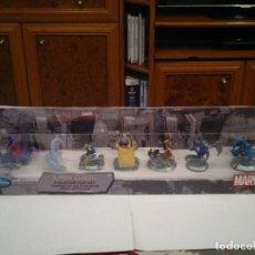 Figuras y Muñecos Marvel: X-MEN CLASSIC - CONJUNTO DE 7 FIGURAS - DISNEY STORE- MARVEL - EXCLUSIVAS FIGURAS - NUEVO. Lote 155340910
