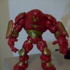 Figuras y Muñecos Marvel: FIGURA MARVEL LEGENDS TOYBIZ HULKBUSTER IRON MAN , SIMILAR DC UNIVERSE CLASSICS . Lote 165007341