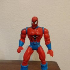 Figuras y Muñecos Marvel: SPIDERMAN - ARTICULADO - SELLO MARVEL 1995 - 13,5 CM. Lote 156213046