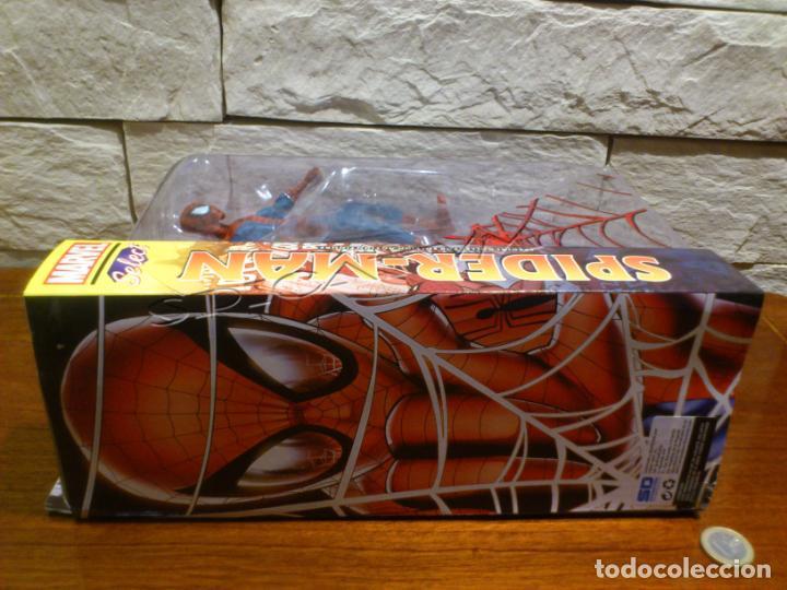 Figuras y Muñecos Marvel: MARVEL - DIAMOND SELECT - SPIDER-MAN - SPIDERMAN - COLLECTOR EDITION - FIGURA - NUEVO - PRECINTADO - Foto 19 - 156219550